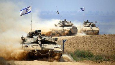 Photo of دبابات إسرائيلية تقتحم أراضٍ سورية دون أي تحرك من قبل جيش الأسد