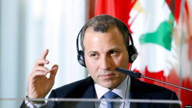 """Photo of أدوار جبران باسيل """"التخريبية"""" في السلطة وخارجها"""
