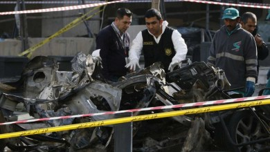 Photo of خلاف على تعريف الإرهابي بين وزيري الداخلية والدفاع في لبنان