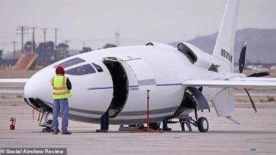Photo of أمريكا تجري اختبارات على طائرة جديدة ذات تقنيات عالية