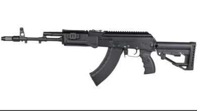 Photo of روسيا تبيع الهند 750،000 بندقية آلية من طراز AK-203