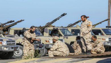 Photo of قيادة الجيش الوطني الليبي تأمر بضرب القطع البحرية التركية بالإضافة إلى الأهداف الاستراتيجية