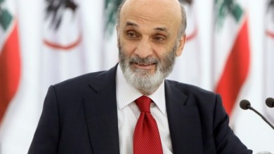 Photo of جعجع: لم يكن شرفا لمؤتمر العمل الدولي ان يستقبل وفد النظام السوري