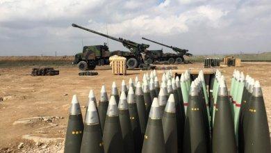 Photo of تقرير: الشرق الأوسط يبقى الوجهة الأساسية لصادرات السلاح الفرنسي