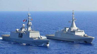 Photo of إيران تندد بالمبادرة الأوروبية لإرسال مهمة بحرية إلى الخليج