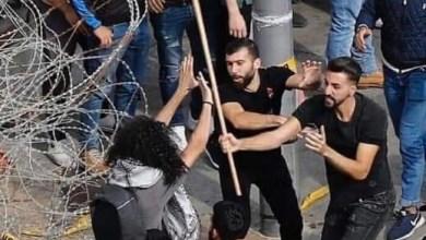 Photo of إيران تحاصر الثورات و سليماني يمنع سقوط عون وعبد المهدي !