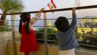 Photo of اولاد بهاء الحريري يساندون الثورة ضد عمهم رئيس الحكومة