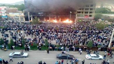 Photo of نظام الملالي يخشى من تنظيم الانتفاضة للإطاحة