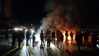 "Photo of الانتفاضة اللبنانية تدعو إلى تظاهرات ""لا لحكومة الحريري"""