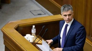 """Photo of وزير خارجية أوكرانيا: لا نستبعد تعمّد ايران لاستهداف """"الطائرة المنكوبة"""""""