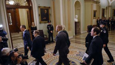 Photo of إجراءات عزل ترامب.. ألكساندر يقلب الطاولة على الديموقراطيين
