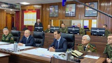 Photo of الاسد موظف لدى بوتين؟