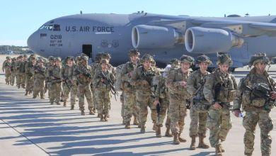 Photo of الفرقة 82 المحمولة جوا .. لواء قوة الرد السريع الأميركي