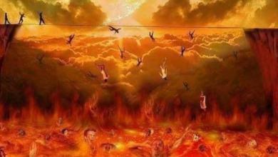 Photo of لقاء مرتقب في جهنّم الحمراء