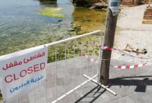 Photo of صورة من شاطئ البترون تشعل مواقع التواصل