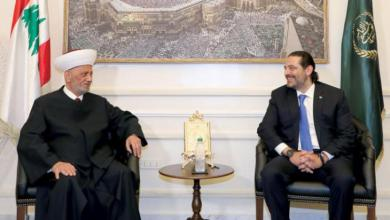 Photo of الحريري: العهد القوي ينافس الرئيس القوي بسرعة الفشل