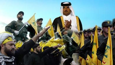 """Photo of قطر دفعت رشوة 750 ألف يورو للتستر على تمويلها لـ""""حزب الله"""""""