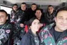 Photo of استشهاد 8 عناصر من فوج إطفاء بيروت