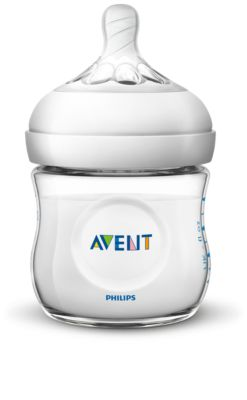 Biberón 125ml SCF030 Philips Avent