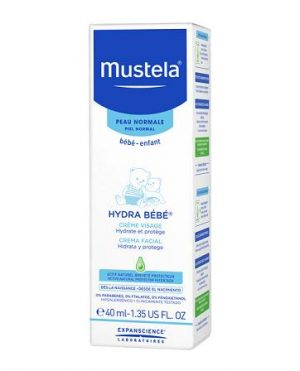 Crema Facial 40ml 184051.6 Mustela