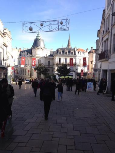 Rue Hergé.