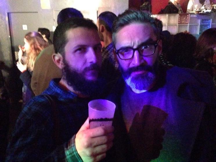 Alvaro Ortiz & Lucas Varela