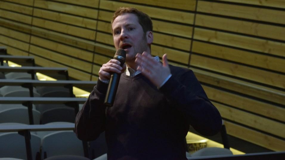 Sébastien Cornuaud