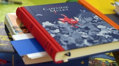 """""""Capitaine Mulet"""" de Sophie Guerrive"""