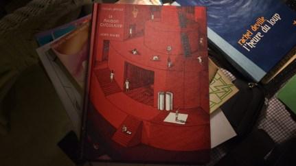 """""""La maison circulaire"""" de Rachel Deville"""