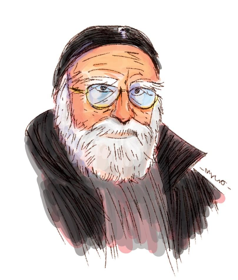 portrait de Golo