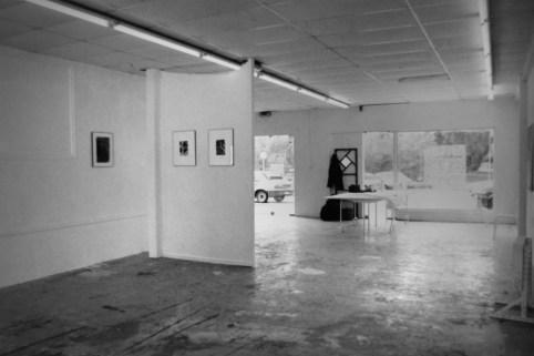"""second atelier des """"Bras Cassés"""" 1994"""
