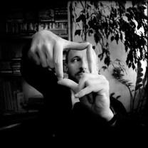 Loïc Néhou en 2013 - Photographie Alain François
