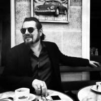 Bruno Maïorana en 2014 - Photographie François Alain