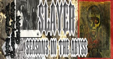 Seasons In The Abyss 480x270G+