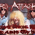 Podcast Episode  125 – Classic Albums – Twisted Sister – Stay Hungry