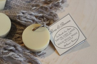 Wool Wash with Lanolin