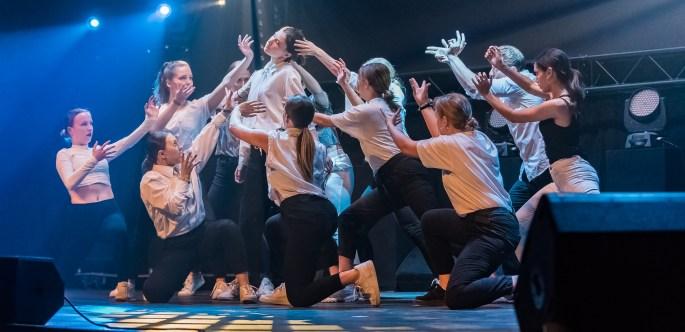 Notre école de danse à Namur