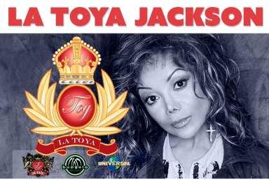 La Toya Jackson and Ja-Tail Enterprises