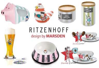 My RITZENHOFF Designs