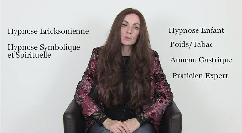 Formation Hypnose PNL Marseille : Vidéo présentation Hypnose