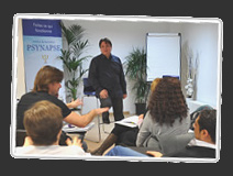 Formation Hypnose PNL Marseille
