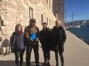 Marseille Free Walking Tour - 07/11/2016