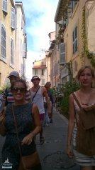 Marseille Free Walking Tour - 17/08/2016