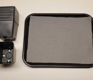 Wicking Hydroponics Add-On for MARSfarm Mini