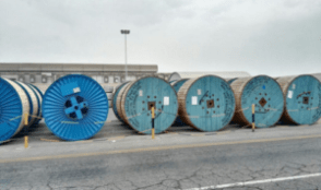 Project Cargo- Power Cable