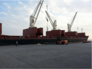 Project-cargo-break-bulk