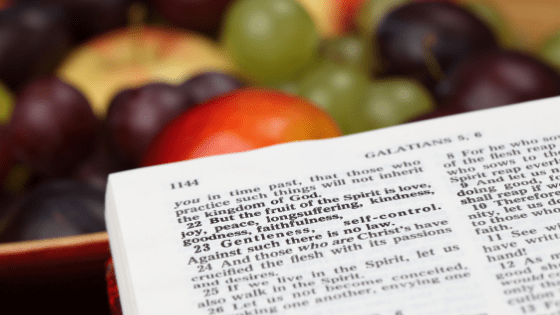 7 bible verses for fitness motivation