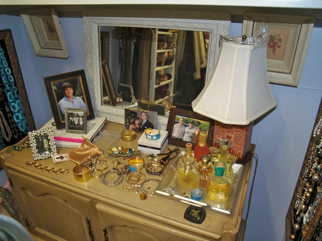 Confessions of a Closet Organizer