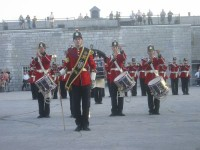 107268_Historic-British-Military-Drummers-T-Sticking_400