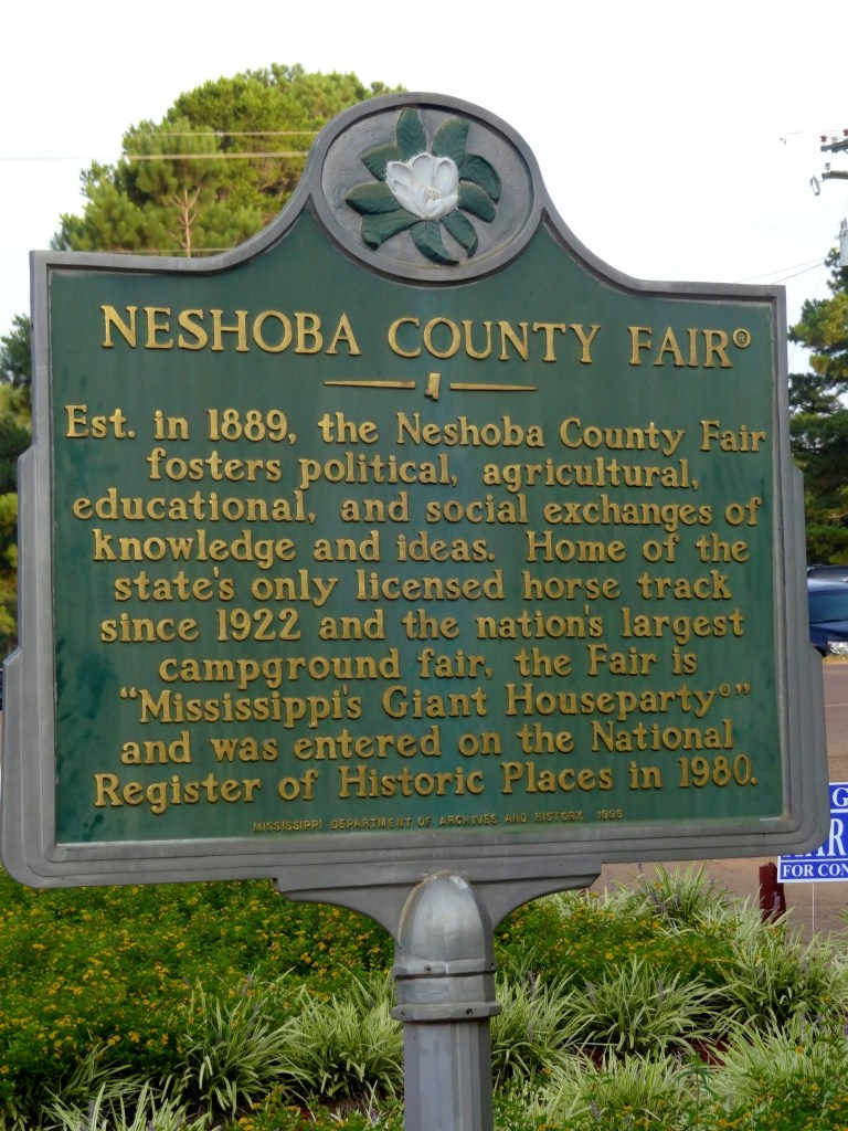 Neshoba County Fair